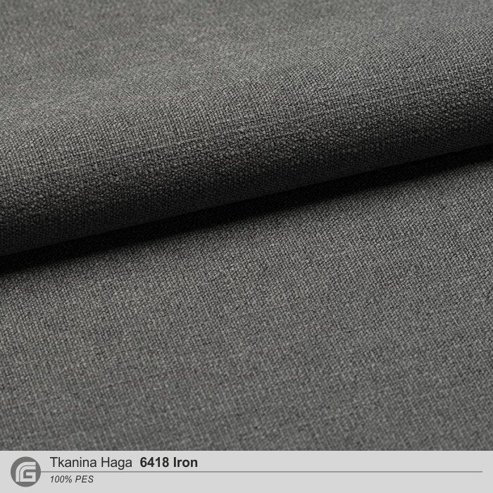 HAGA-6418 Iron