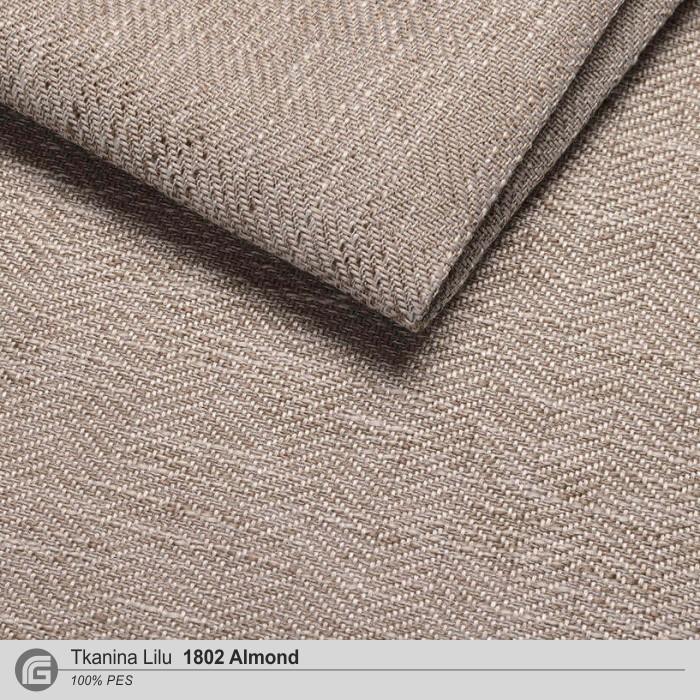 LILU-1802 Almond