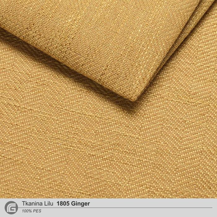LILU-1805 Ginger
