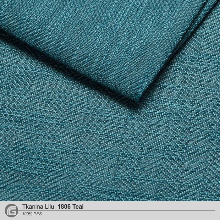 LILU-1806 Teal
