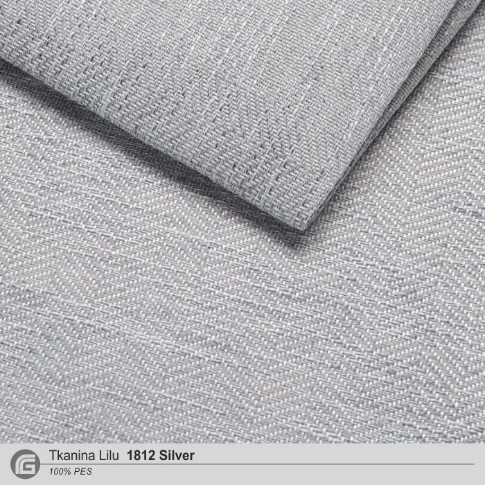 LILU-1812 Silver