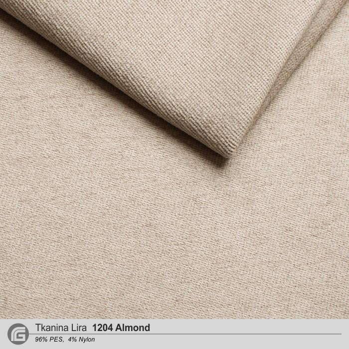 LIRA-1204 Almond