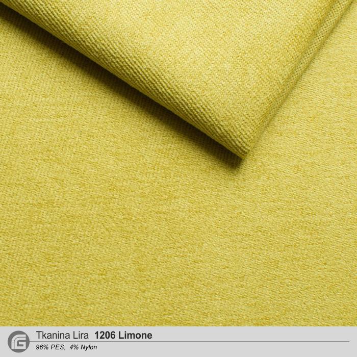 LIRA-1206 Limone