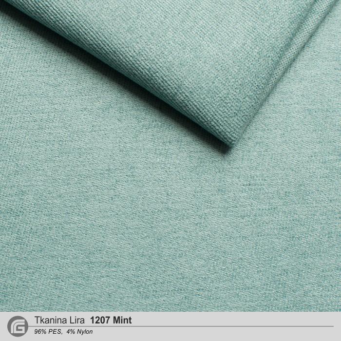 LIRA-1207 Mint