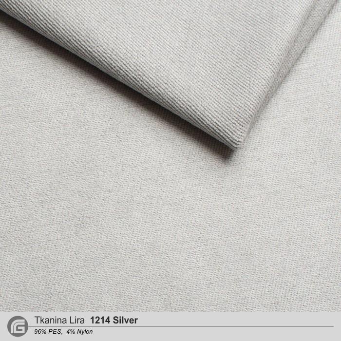 LIRA-1214 Silver