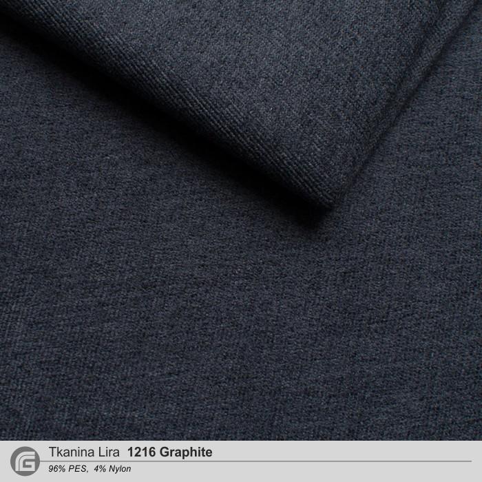 LIRA-1216 Graphite