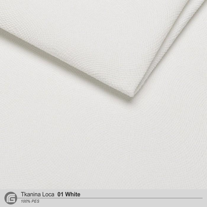 LOCA-01 White