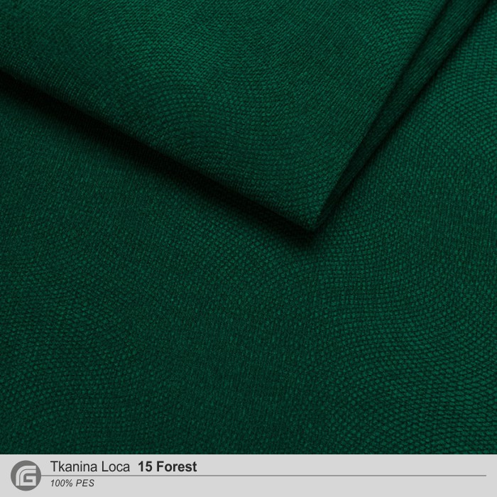 LOCA-15 Forest