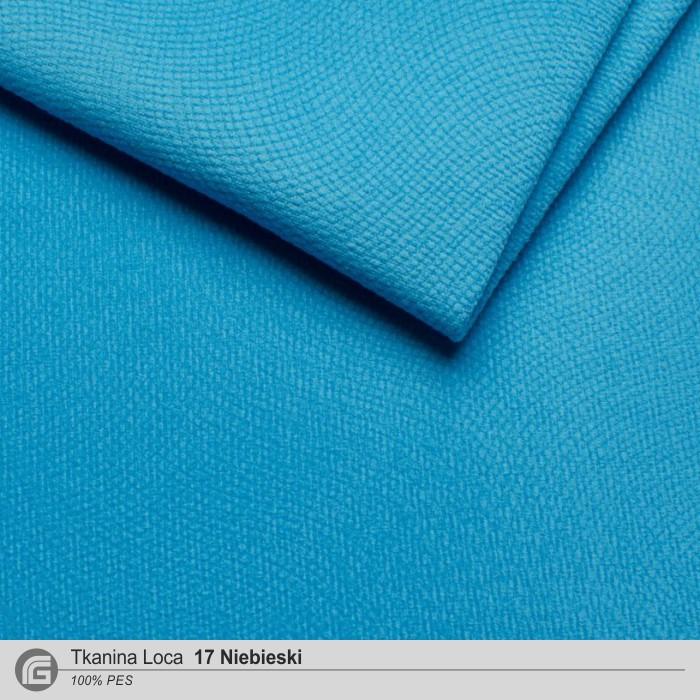 LOCA-17 Niebieski