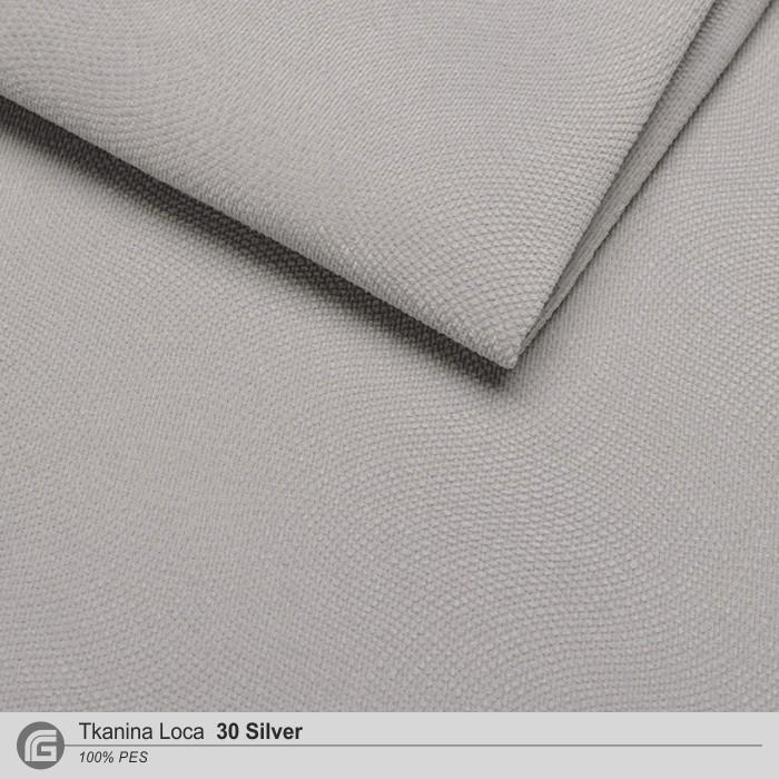 LOCA-30 Silver
