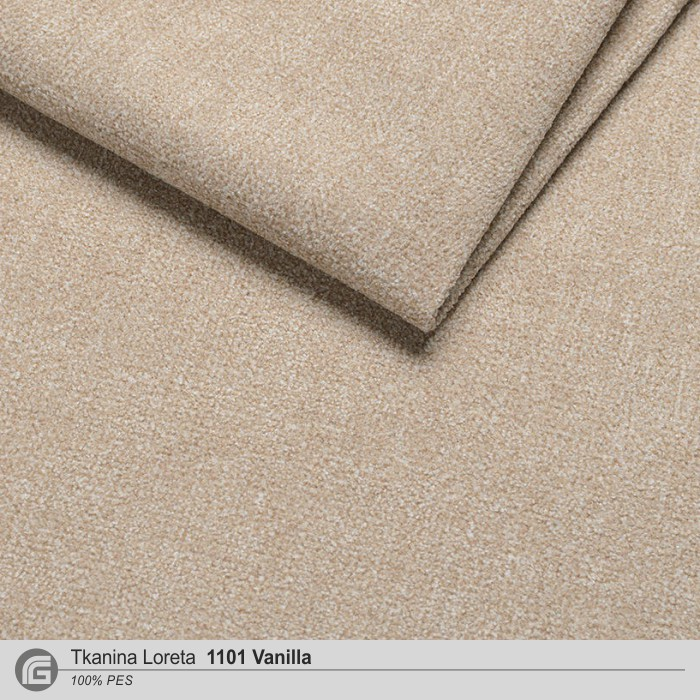 LORETA-1101 Vanilla