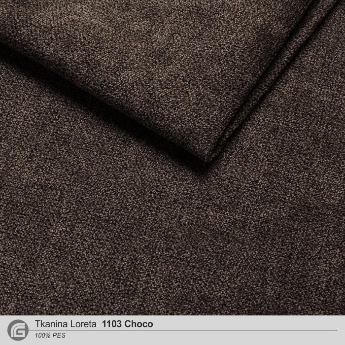 LORETA-1103 Choco