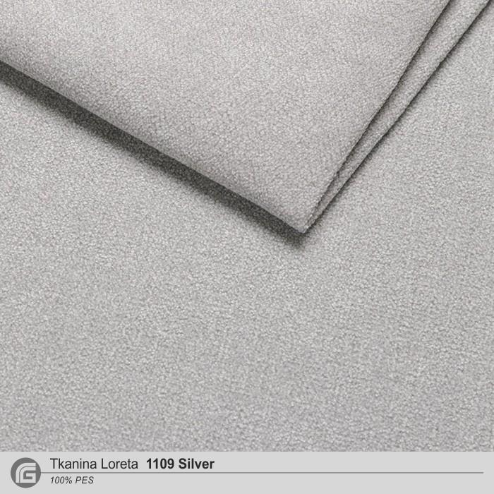 LORETA-1109 Silver
