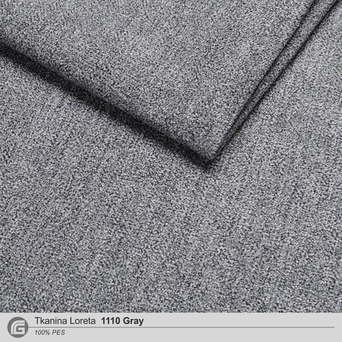 LORETA-1110 Gray