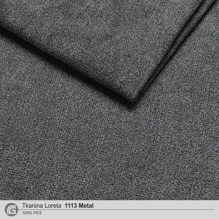 LORETA-1113 Metal
