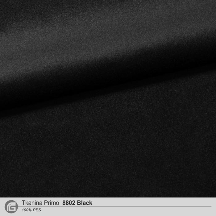 PRIMO-8802 Black