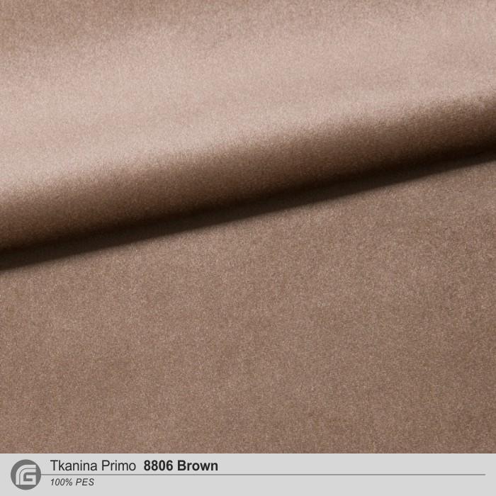 PRIMO-8806 Brown