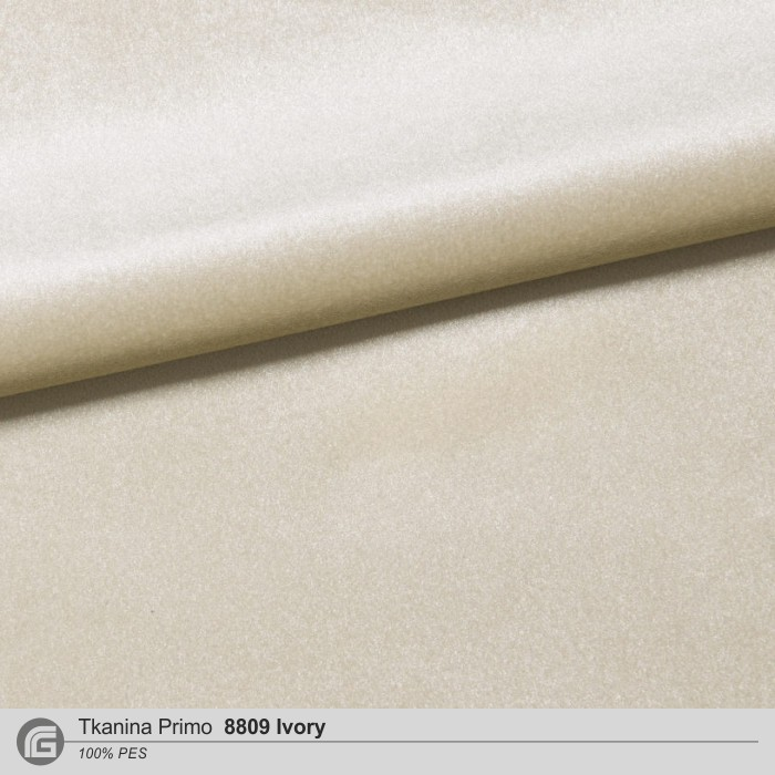 PRIMO-8809 Ivory