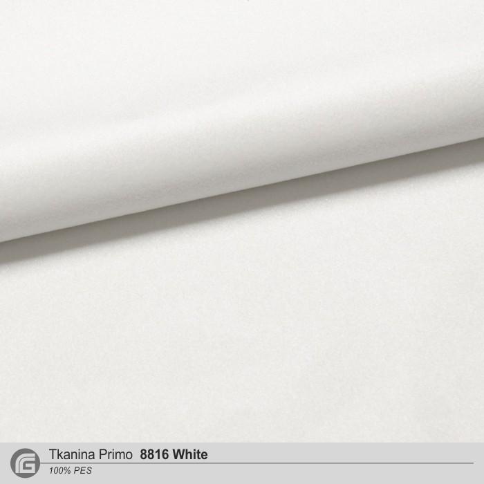 PRIMO-8816 White