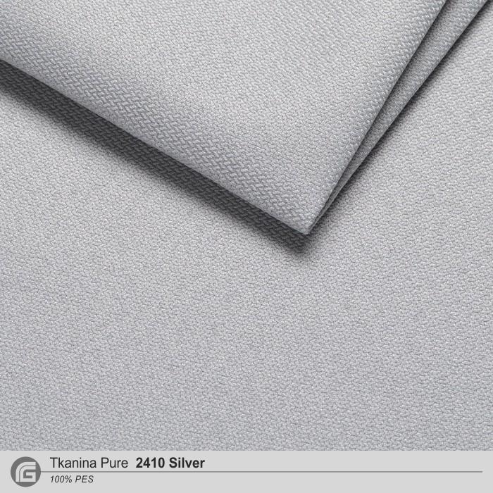 PURE-2410 Silver
