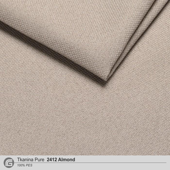 PURE-2412 Almond