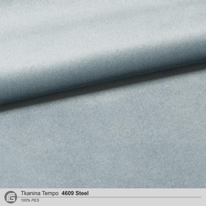 TEMPO-4609 Steel