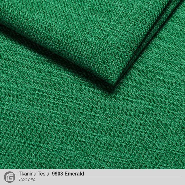 TESLA-9908 Emerald