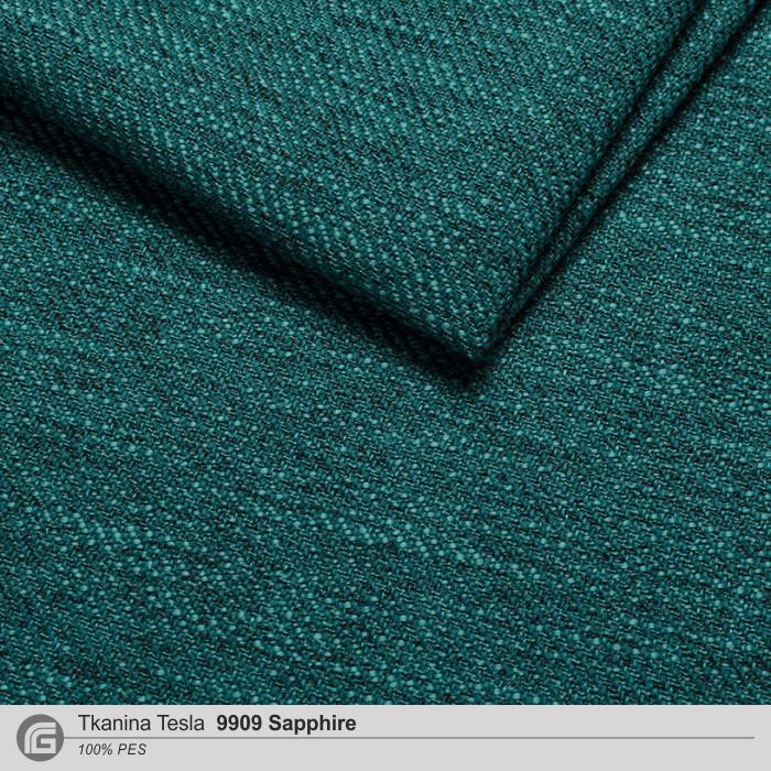 TESLA-9909 Sapphire