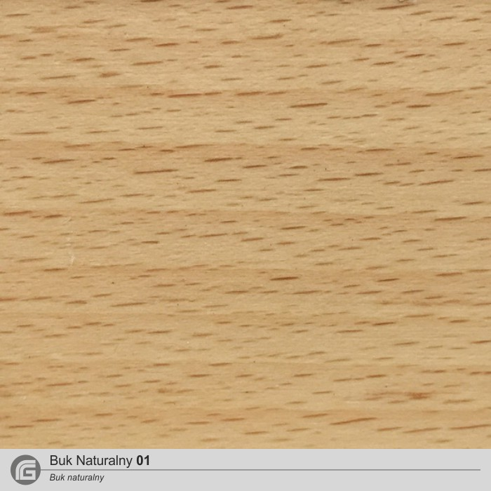 01 Buk - Naturalny