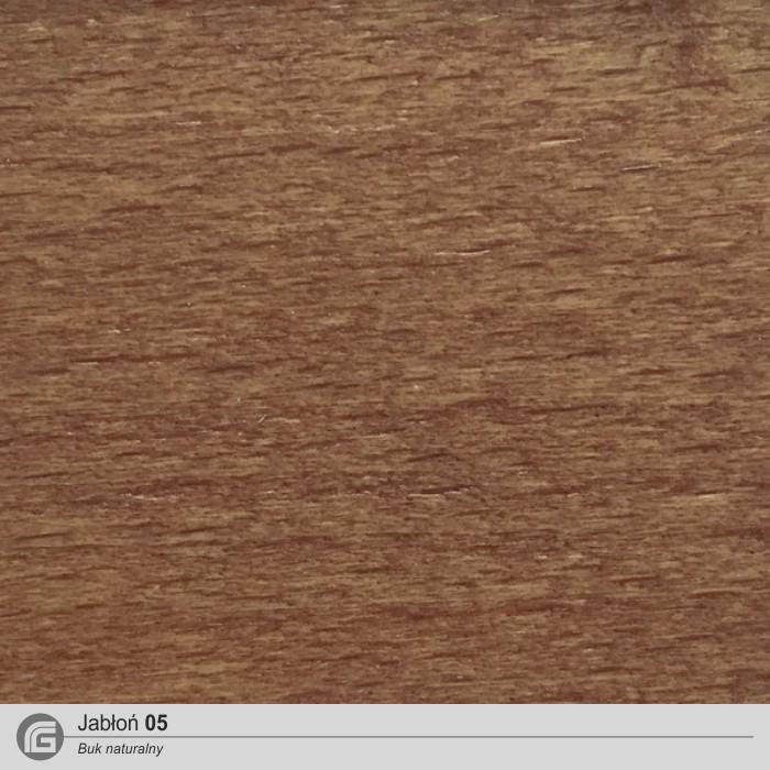 05 Buk - Jabłoń