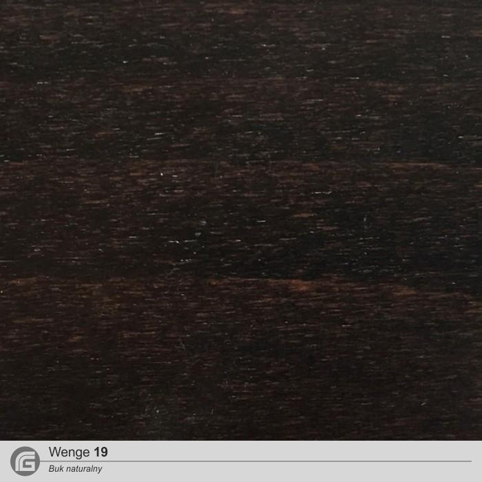 19 Buk - Wenge