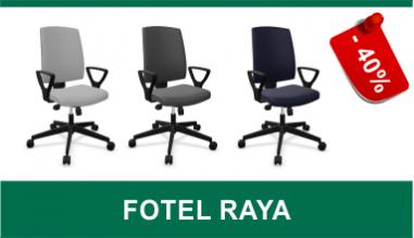 Fotel Raya Contract 21S P52PA