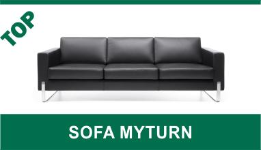 Sofa myTURN 30V